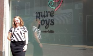 Warenhuis Vanderveen presenteert Pure Joys for Moms & Kids