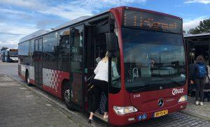 Extra bussen Truckstar Festival TT Circuit