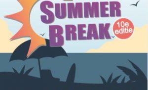 Summerbreak – jubileumeditie in nieuw jasje