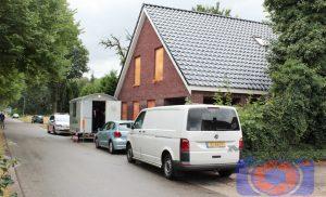 Bewoner in Bovensmilde omgekomen door noodlottig ongeval