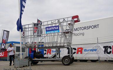 Gamma Racing 2018