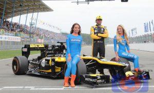 Carlos Sainz en Michael van der Mark zijn de publiekstrekkers voor de Gamma Racing Day 2018