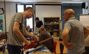 Repair Café Assen weer van start