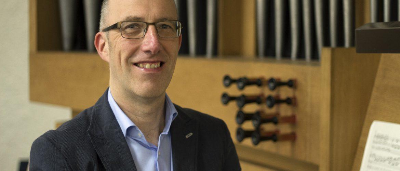 Orgelconcert Wietse Meinardi in de Adventskerk in Assen
