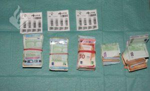 Criminele geldlijn opgerold door de politie: drie Assenaren aangehouden