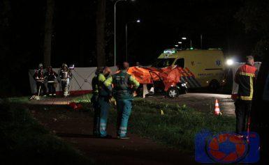 Het Openbaar Ministerie vervolgt bestuurder fataal ongeluk Lonerstraat Assen