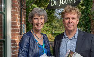 De Literaire Hemel gaat samenwerken met Dagblad v/h Noorden
