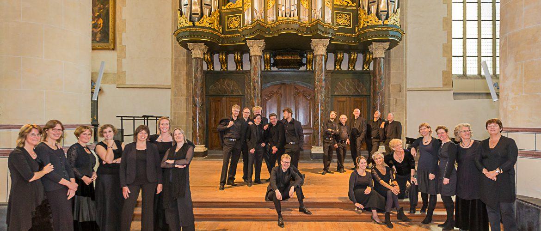 Dualis zingt zelden uitgevoerd werk van Sjostakovitsj