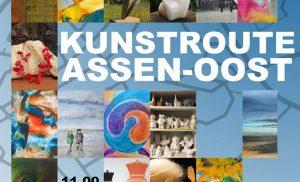 Kunstig–Oost Assen