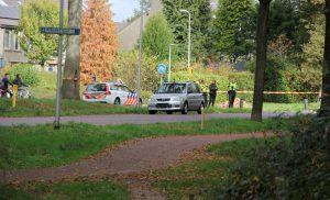 Politie heeft aanvullend onderzoek gedaan op Lonerstraat in Assen