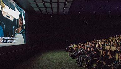 Internationaal Filmfestival Assen zoekt filmtalent