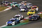 #25 Philipp Eng, BMW M4 DTM, #3 Paul Di Resta, Mercedes-AMG C 63 DTM, #23 Daniel Juncadella, Mercedes-AMG C 63 DTM