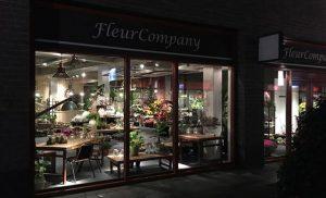 Derde winkel voor FleurCompany in Assen.