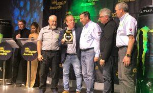 'Best Organizer 2018' voor Stichting Motorcross Grand Prix Assen