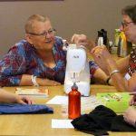 Repair Café Assen houdt kinderwagen apk