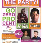 GozeroProcent the PARTY