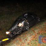 Getuigen stoppen niet bij ongeval op de Asserstraat in Ubbena