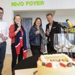 Naam Nivo Foyer prijkt nog drie jaar in DNK