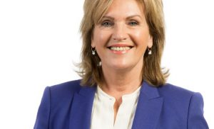 Tweede Kamerlid Pia Dijkstra vertelt over haar donorwet tijdens Derde Dinsdag