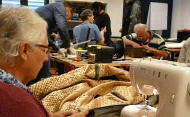 Repair Café Assen helpt repareren