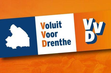 VVD fracties in Drenthe eisen van hun eigen minister veiligheid voor inwoners in gaswinningsgebieden