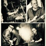 Sunday Evening Blues Jam met Michiel Mens