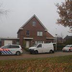 Auto na woningoverval aan de Kloosterhout in Assen nog steeds zoek