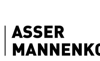 Geurt Rutten al een halve eeuw zanger bij het Asser Mannenkoor