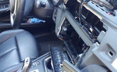 Rovers slaan toe bij drie auto's in Assen en Witterzomer