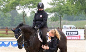 Unieke opleiding voor de echte paardenliefhebber Open Dag bij Terra MBO Hippische opleidingen