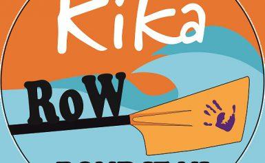 Asser roeiclub organiseert een Benefiet Diner voor KiKaRow