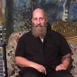 Saturday Evening Blues Jam met Robert Cotton