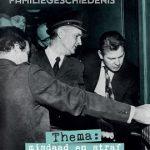 Zoeken naar veroordeelde voorouders en Drentse roots :Dag van de Drentse Familiegeschiedenis in het Drents Archief