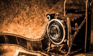 Gratis themafilm in het Drents Archief over vrouwen áchter de camera