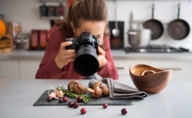 Maak kennis met de wereld van voeding op Food Doedag