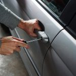 Meeste auto-inbraken in Hoogeveen