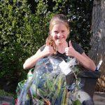 Lotte Fonteijne wint Foodboeket