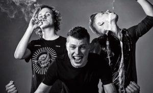 Haoler Muziekfeest viert 5-jarig bestaan Kobus en de Rokkers
