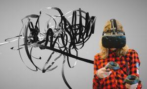 ICO Centrum voor Kunst & Cultuur opent nieuwe locatie Digital Art Factory in Gieten