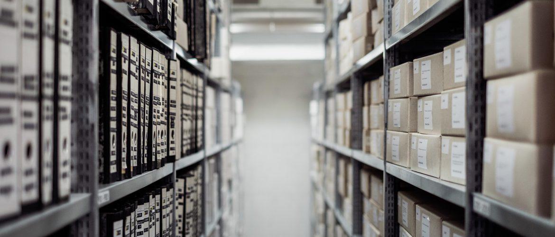 Drents Archief zet 65 nieuwe inventarissen online