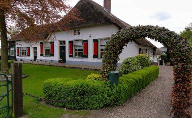 Starters in Drenthe kansrijk met 9.000 euro eigen geld