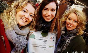 Bloem & Cadeau Boutique Anniek eerste duurzame bloemist in Drentse gemeente Noordenveld