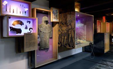 Nationale Museumweek: ontdek de geschiedenis!