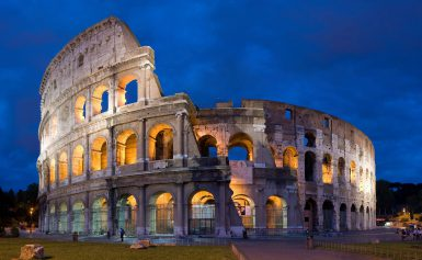 Vakantiecursus Italiaans in het Drents Archief