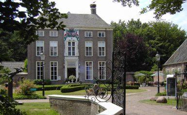 Bustour langs havezaten in Zuidwest Drenthe