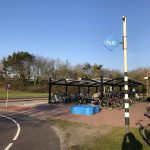 Prettiger wachten op trein en bus in Groningen en Drenthe