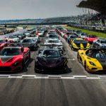 Vredestein Super Car Sunday op TT Circuit Assen