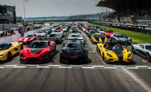 Vredestein Super Car Sunday op TT Circuit Assen