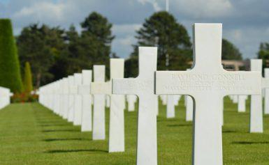 Herdenking 4 mei 'In vrijheid kiezen'