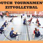 Lustrum voor Dutch Tournament